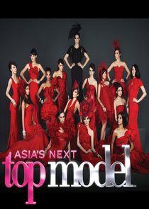 Watch Series - Asia's Next Top Model
