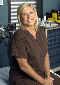 Scrub Nurse Linda
