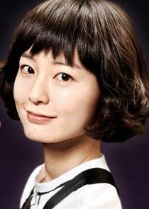 Jung Yoo Mi Han Eun Soo