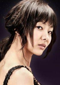 Yun Ji-Hye Cha Hye-Rin