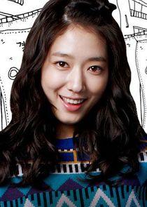Park Shin Hye Go Dok Mi