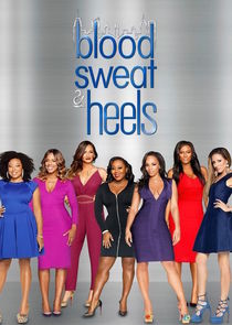 Watch Series - Blood Sweat and Heels