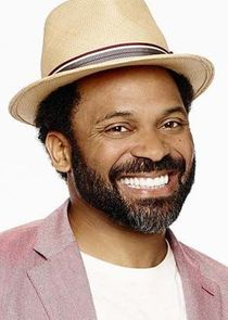 Mike Epps 'Uncle' Buck Russell