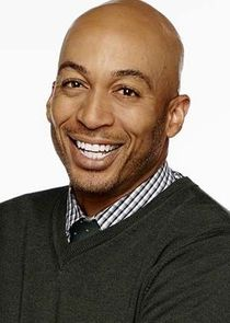 James Lesure Will Russell