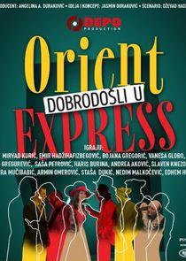 Dobrodošli u Orient Express