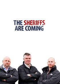 Watch Series - The Sheriffs Are Coming