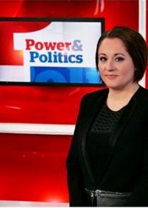 Power & Politics with Rosemary Barton