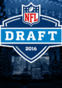 The NFL Draft small logo