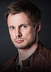 Bradley James Damien Thorn