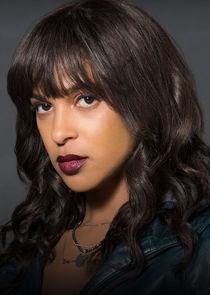 Megalyn Echikunwoke Simone Baptiste