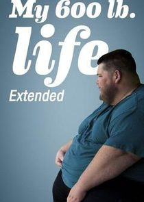 My 600-Lb. Life: Extended small logo