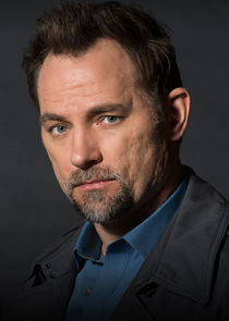 David Meunier Detective James Shay