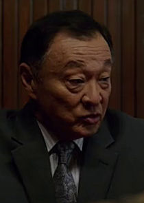 Takeshi Himura