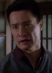 Jin Akagi