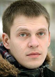 Андрей Исаенко