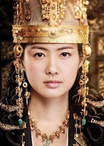 Lee Yo Won Queen Seon Deok
