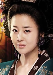 Go Hyun Jung Mi Sil
