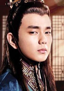 Yoo Seung Ho Kim Chun Chu
