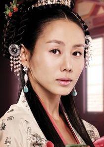 Park Ye Jin Princess Cheon Myeong