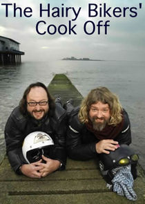 The Hairy Bikers' Cook Off
