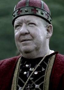 Bishop Edmund