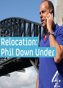 Relocation: Phil Down Under