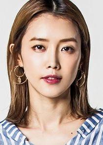 Chae Jung Ahn Yeo Min Joo
