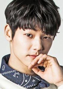 Kang Min Hyuk Jo Ha Neul