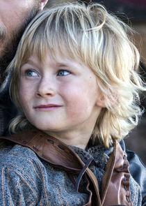 Hvitserk - Vikings | TVmaze