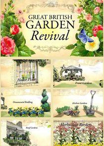 Great British Garden Revival