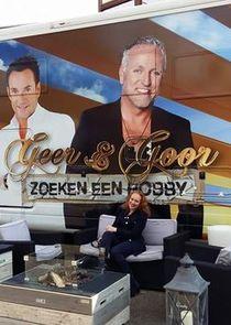 Geer & Goor: Zoeken een Hobby!