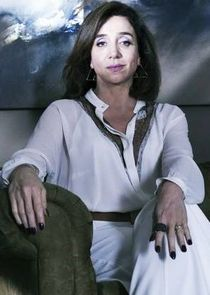 Marisa Orth Silvia Veiga
