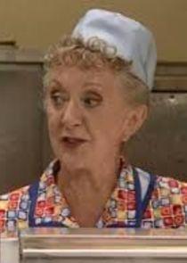 Thelma Barlow Dolly
