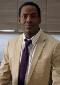Baron Vaughn Nwabudike