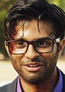 Asif Ali Pack Hara
