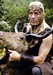John Abineri Herne the Hunter