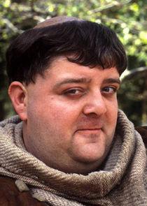 Phil Rose Friar Tuck