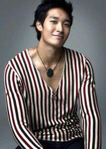 Jung Gyu Woon Kang Gun Woo
