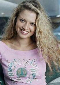 Lauren Storm Taylor Hagan