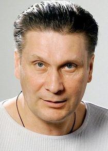 Виктор Сарайкин