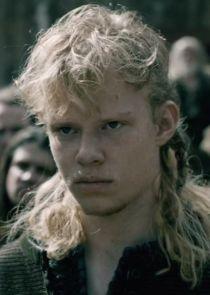 Sigurd Snake in the Eye