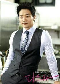Alex Chu Kim San