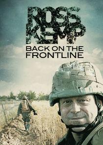 Ross Kemp Back on the Frontline