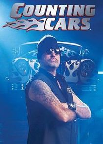 Counting Cars Supercharged small logo