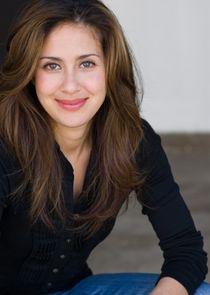 April Seba