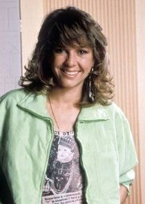 Kristy McNichol Barbara Weston