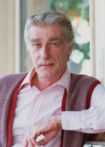 Richard Mulligan Dr. Harry Weston