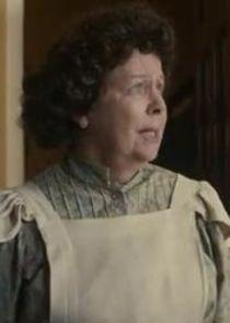 Vera Tufts