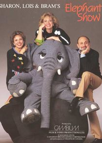 Sharon, Lois & Bram's Elephant Show