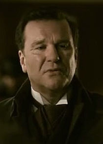 Inspector Bartholomew Rusk
